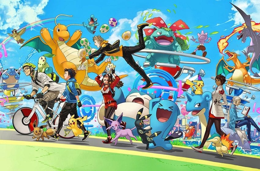 Pokemon GO Developers Pledge $10 Million in Social Justice Drive