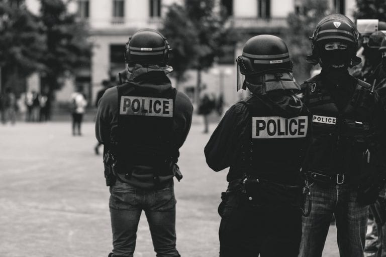 Defunding The Police And Other Alternatives