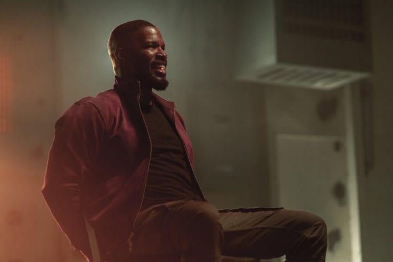 Trailer drops for 'Project Power' starring Jamie Foxx and Joseph Gordon Levitt