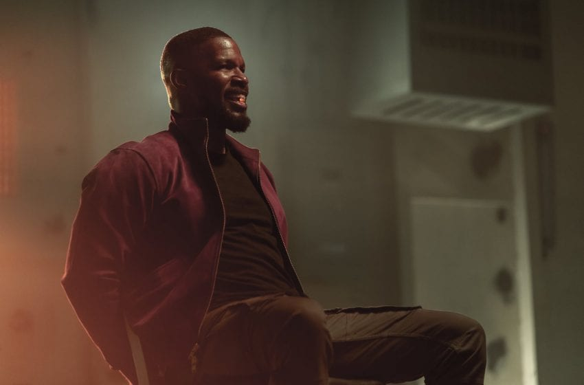 Trailer drops for 'Project Power' starring Jamie Foxx and Joseph Gordon Levitt