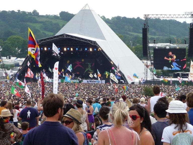 BBC Glastonbury Experience: A Fallow Year To Remember