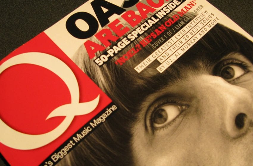 Q Magazine: The Most Unforgettable Moments