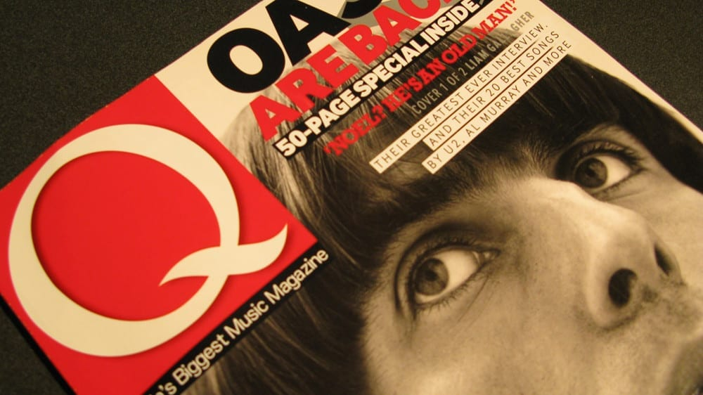 Q Magazine The Most Unforgettable Moments The Indiependent
