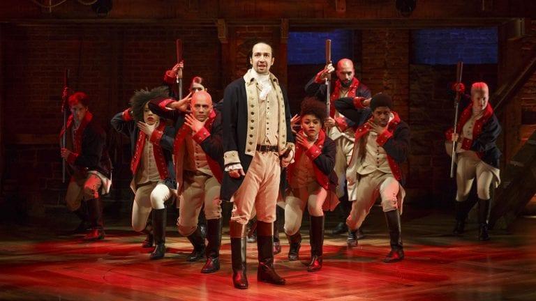 Theatre Review: Hamilton // Disney+