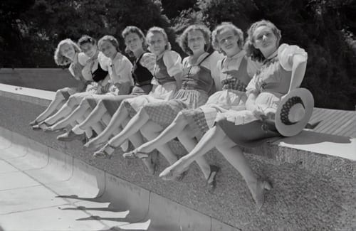How the Beauty Industry Pressured Women Into Shaving
