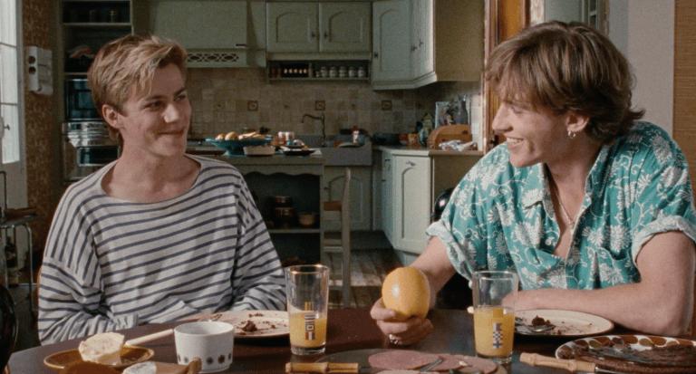 Trailer released for François Ozon's 'Summer of 85'