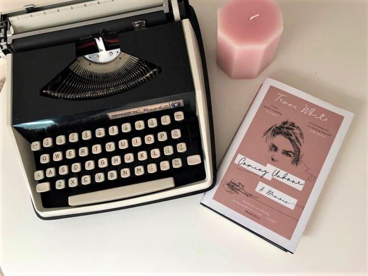 Book Review: Coming Undone // Terri White