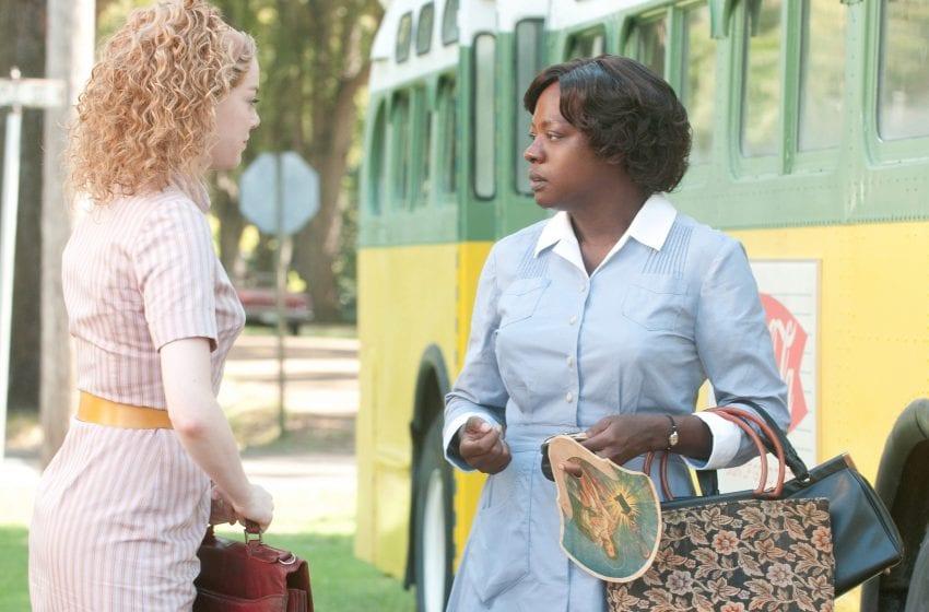 Viola Davis regrets starring in 'The Help'