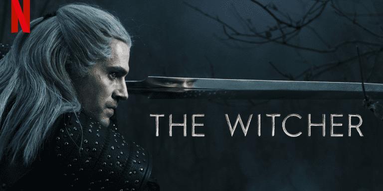 Netflix Announces 'The Witcher' Prequel titled 'Blood Origin'