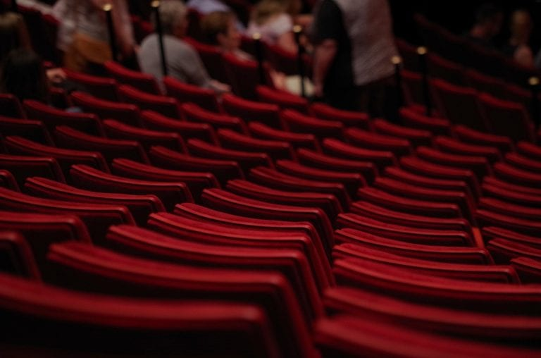 Theatre News: Government Announces £1.57b Support Package For The Arts