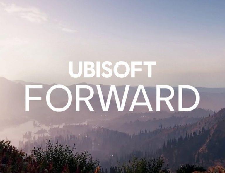 Gaming News: Ubisoft Forward Recap