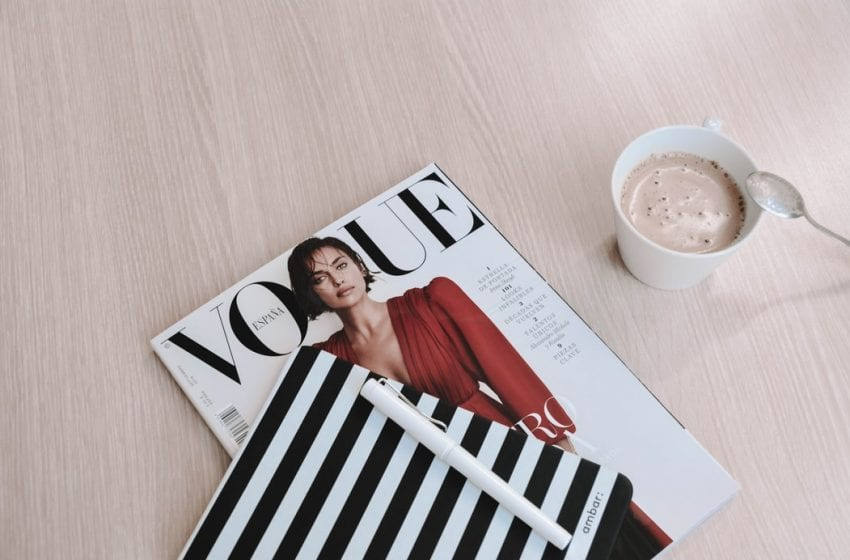 Why Vogue Portugal's Latest Issue is Cause For Concern