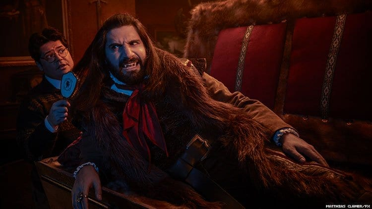TV Review: 'What We Do in the Shadows' Series 2 is Bloody Good Television