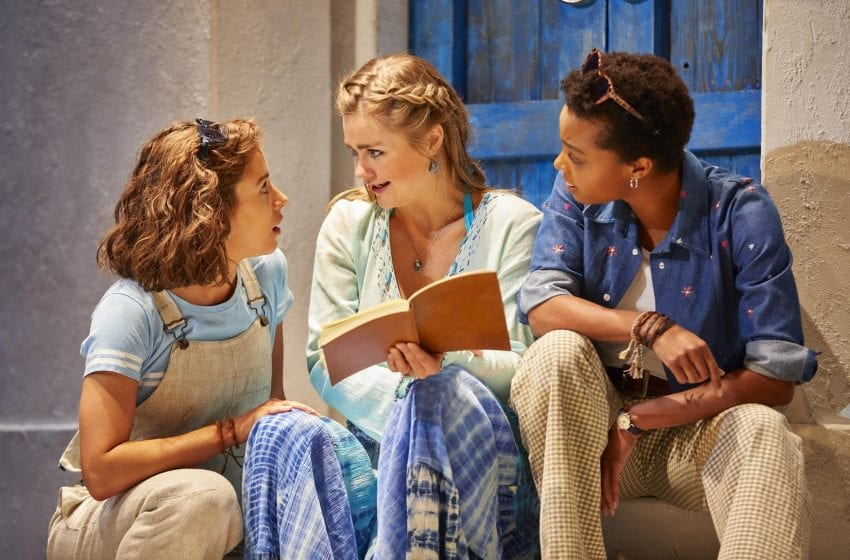 Theatre News: Mamma Mia Could Close After 21 Years