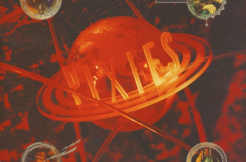 Blast From The Past: Bossanova // The Pixies