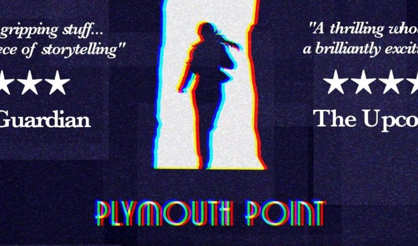 Theatre Review: Plymouth Point // Swamp Motel