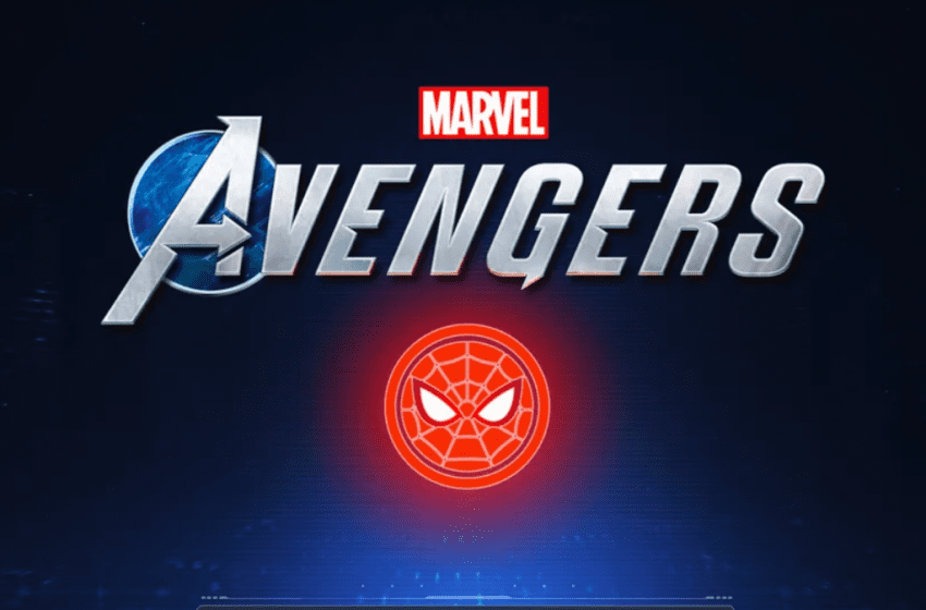 Gaming News: Spider-Man to be a PlayStation Exclusive for Square Enix's Avengers