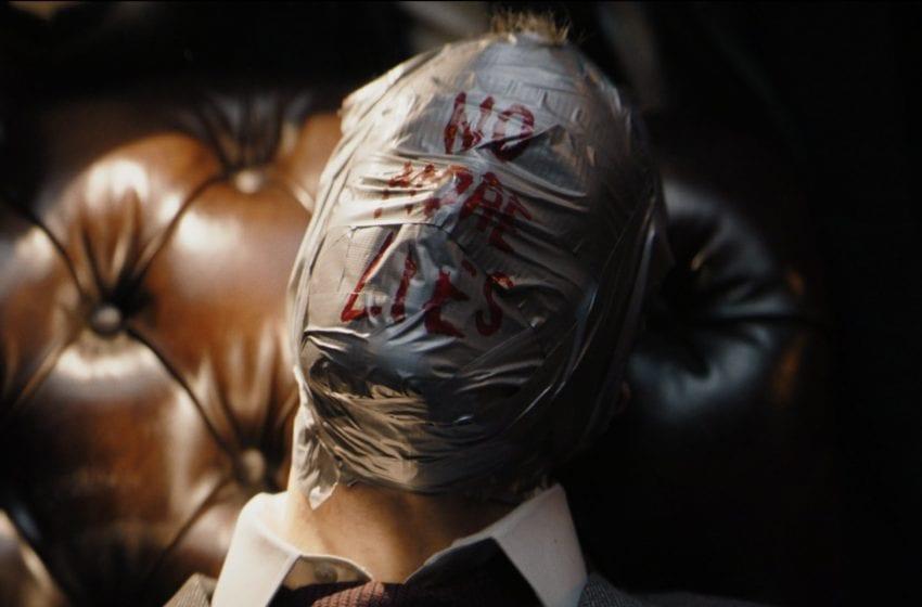 First Trailer Released for Matt Reeves' 'The Batman'