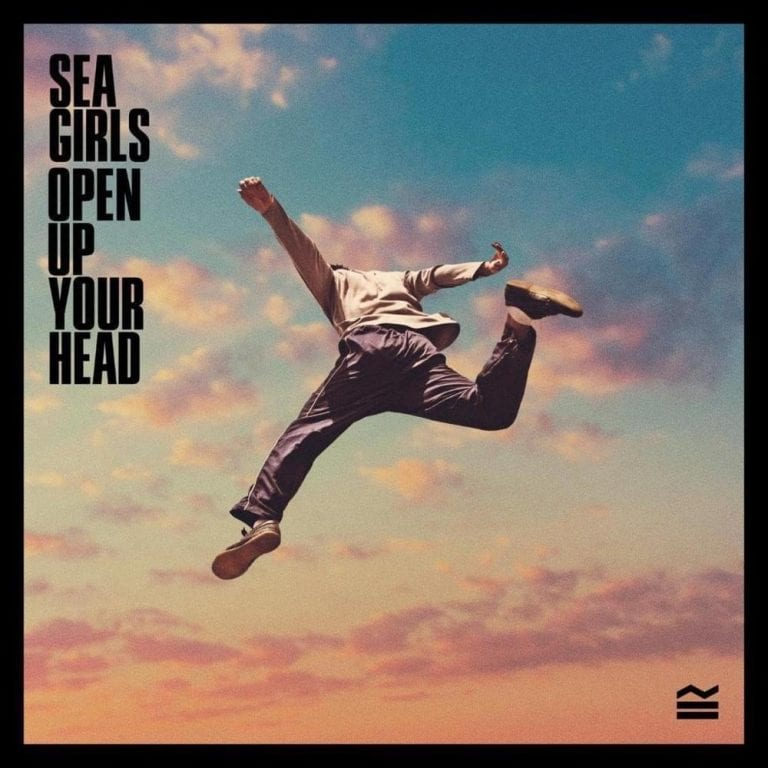 Album Review: Open Up Your Head // Sea Girls