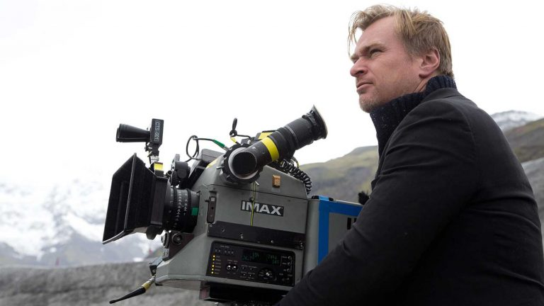 The Films of Christopher Nolan: A Top 10 by Chris Burns