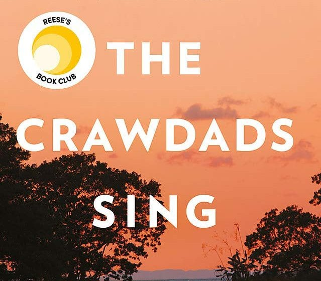 Book Review: Where the Crawdads Sing // Delia Owens