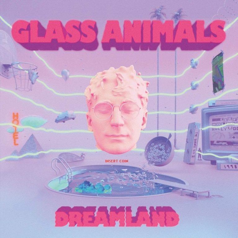 Album Review: Dreamland // Glass Animals