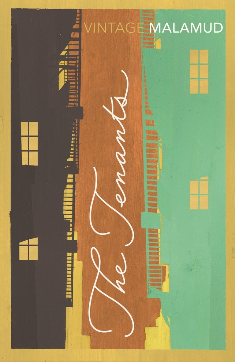 Book Review: The Tenants // Bernard Malamud