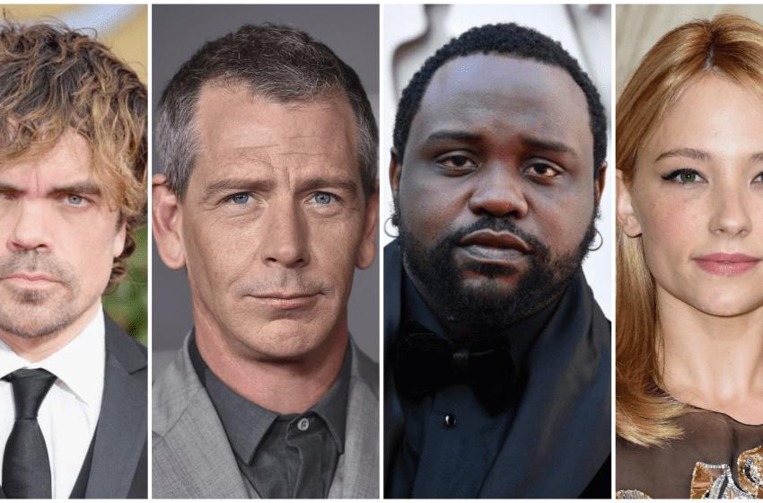 Joe Wright to Adapt 'Cyrano de Bergerac' Starring Peter Dinklage