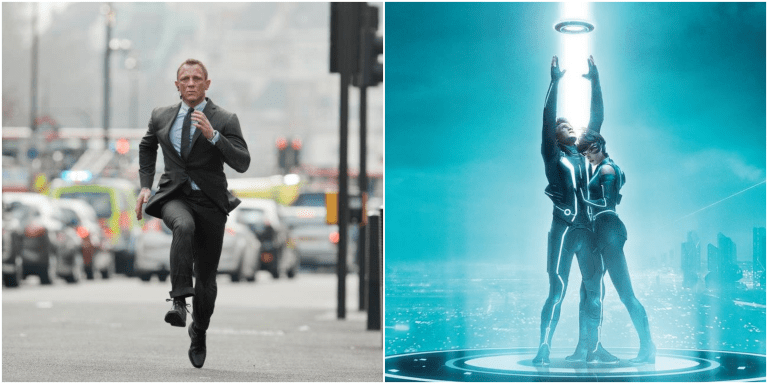 From The Bargain Bin: 'Tron: Legacy' and 'Skyfall'