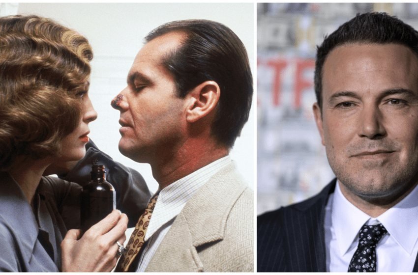 Ben Affleck to direct film about the making of 'Chinatown'