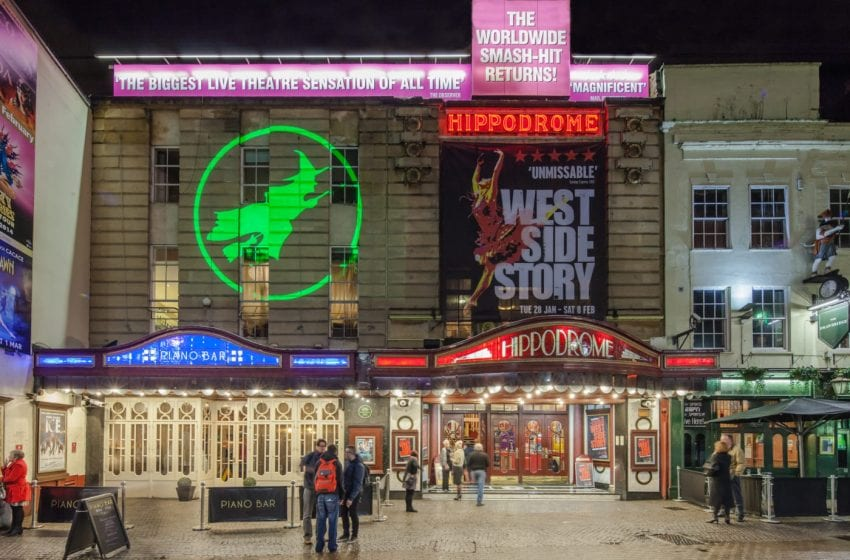 Bristol Hippodrome Calls For Volunteer Performers: A Show Of Disrespect To Struggling Artists?