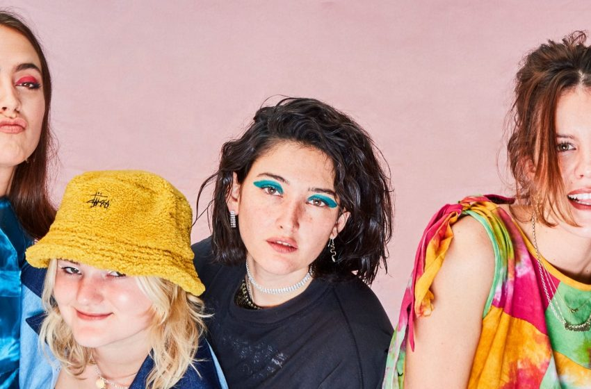 Track Review: Spanish Bombs // Hinds