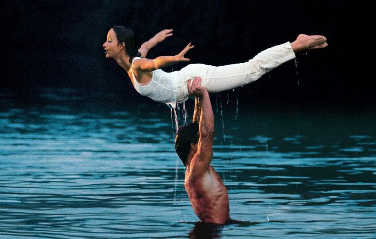 'Dirty Dancing' sequel confirmed with Jennifer Grey