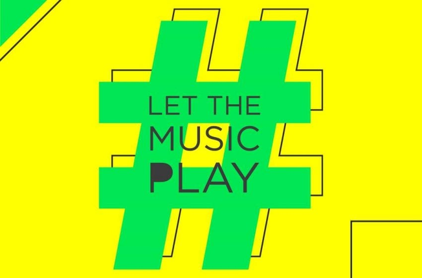 Artists lobby UK Government for music industry support with #LetTheMusicPlay petition