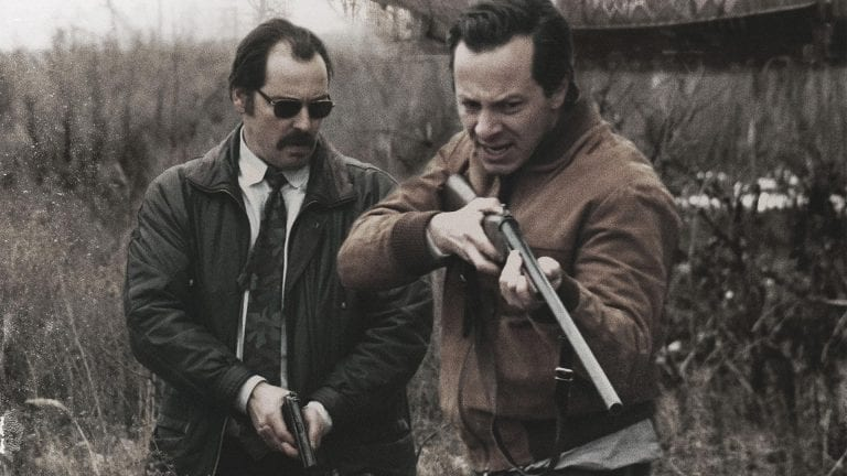 Foul Secrets Unravel in the Sinister Cop-Thriller 'Free Country': Review
