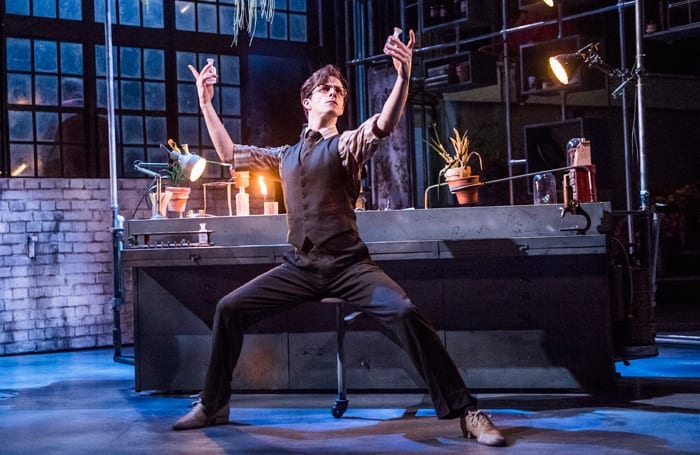 Theatre Review: Jekyll And Hyde // The Old Vic