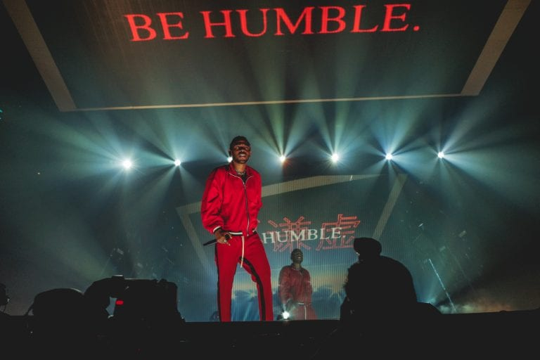 """Music News: Kendrick Lamar Faces Claims Of 'Disloyalty' As Lawsuit Emerges over """"LOYALTY."""""""