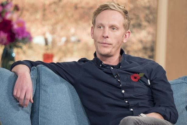 Laurence Fox and the Problem With Celebrity Politics