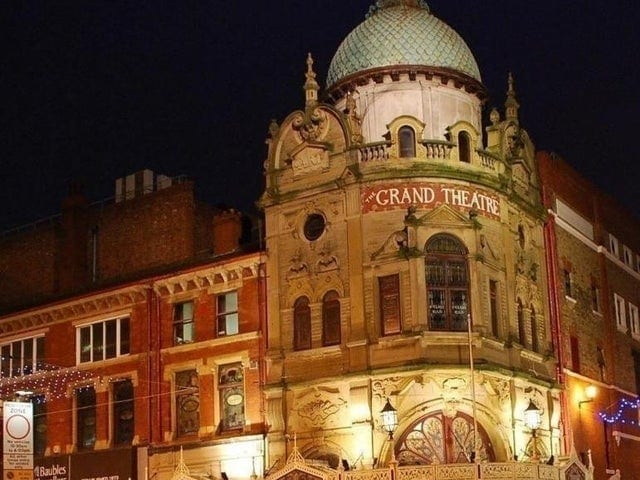 Blackpool Grand Faces Closure: Will All Regional Theatres Go The Same Way?