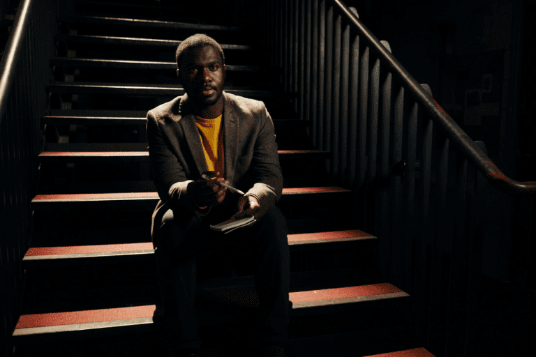 Theatre Review: Ghost Light // National Theatre of Scotland