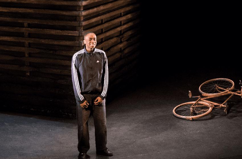 Theatre Review: good dog // Tiata Fahodzi