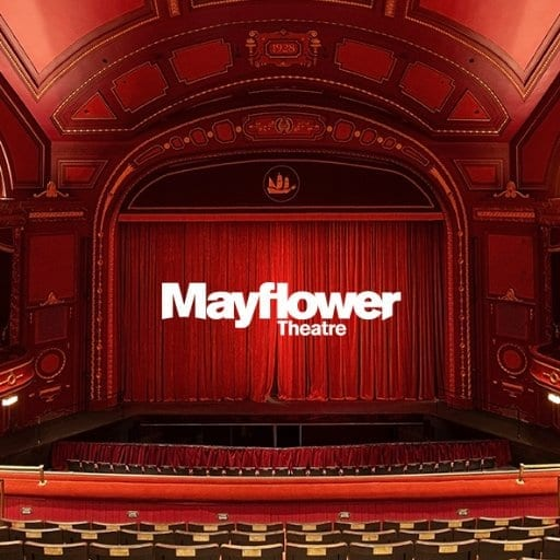 Theatre News: Southampton's Mayflower Theatre to Reopen in September