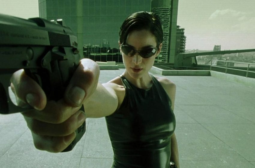 'The Matrix' is an allegory about being trans, director confirms