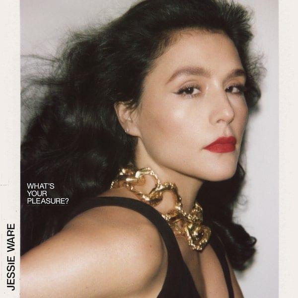 Album Review: What's Your Pleasure? // Jessie Ware