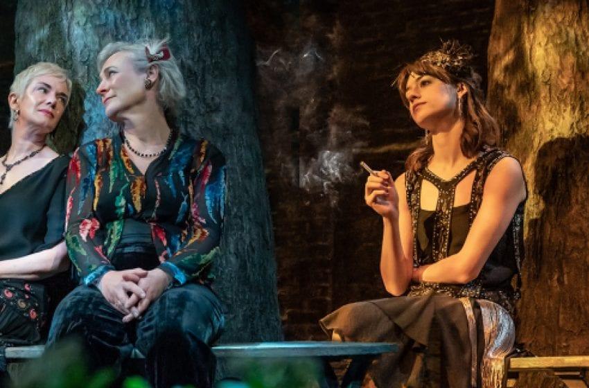 Theatre News: BBC To Broadcast Albion, Starring Victoria Hamilton and Daisy Edgar-Jones