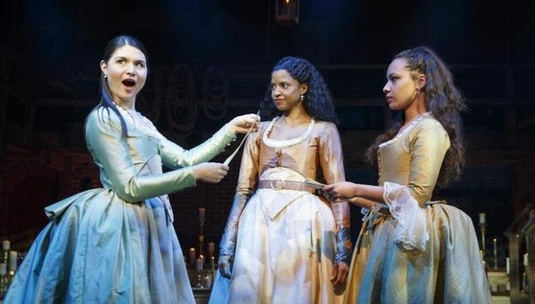 Theatre News: Hamilton Is Officially Non-Stop