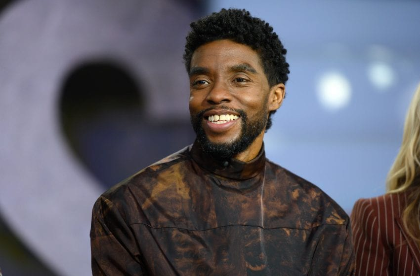 Obituary: Chadwick Boseman, A King Both On and Off the Screen