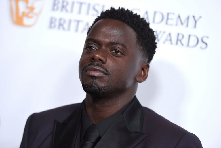 Daniel Kaluuya to produce and star in Netflix's 'The Upper World'