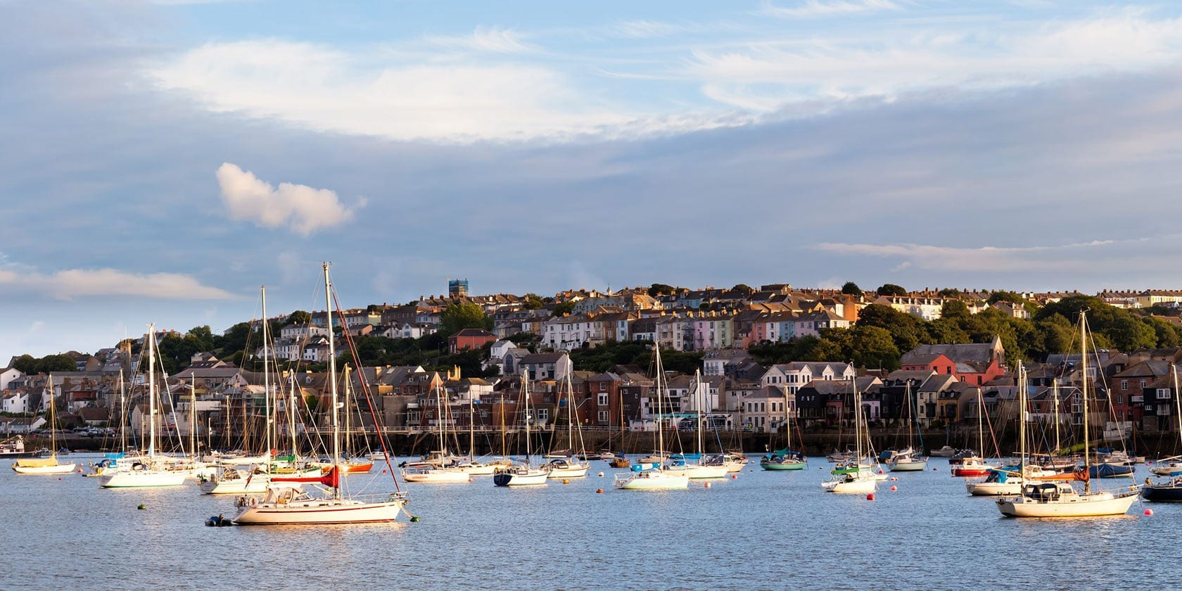 falmouth travel guide england harbour
