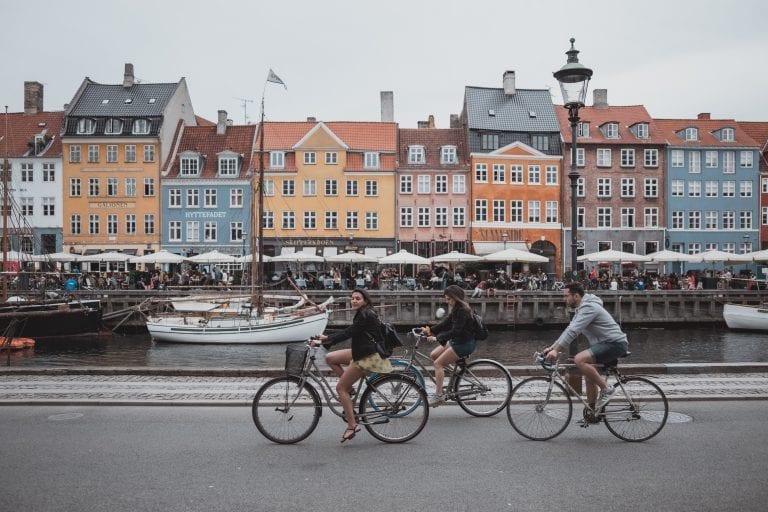 Travelling To: Copenhagen, Denmark